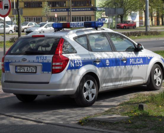 Policja Lubliniec: Podsumowanie akcji Znicz 2019 w powiecie lublinieckim
