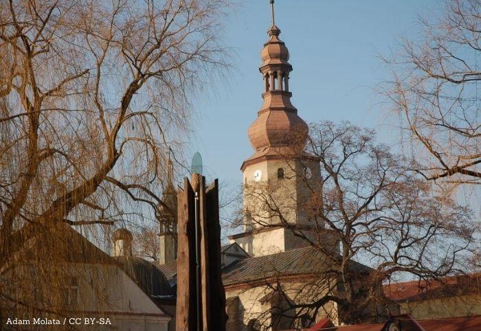 UM Lubliniec:  Informacja
