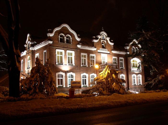 UM Lubliniec:  BEZZWROTNE DOTACJE NA ZAŁOŻENIE DZIAŁALNOŚCI
