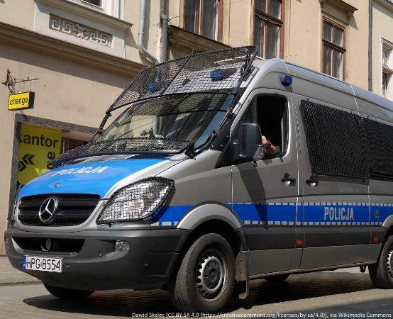 """Policja Lubliniec: Działania """"NURD"""" zakończone"""