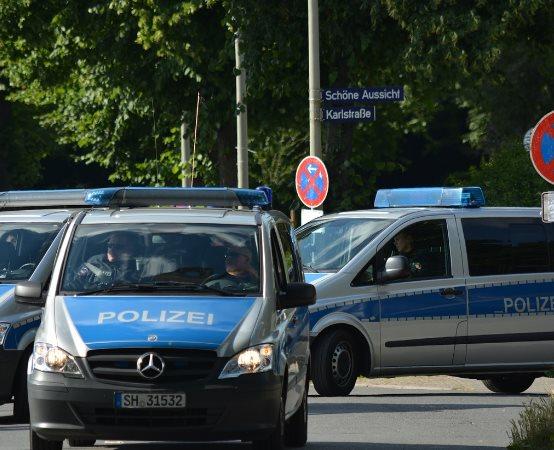 Policja Lubliniec: Poszukujemy świadków kradzieży pojazdu