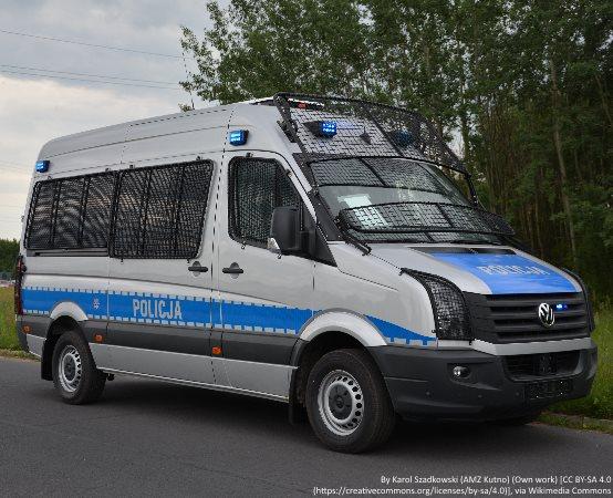 Policja Lubliniec: Obchody Święta Policji w 2019 w województwie śląskim i Komendzie Powiatowej Policji w Lublińcu