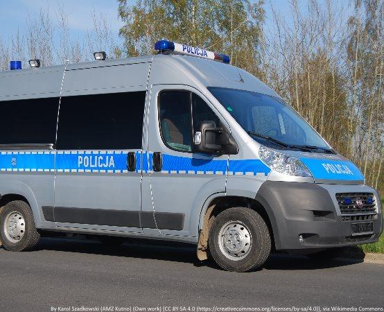 Policja Lubliniec: Informacja dla mediów