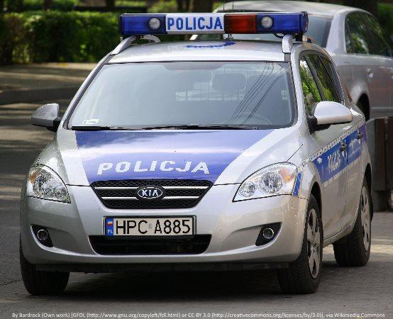 Policja Lubliniec: Wydano list gończy za Markiem Gieracz