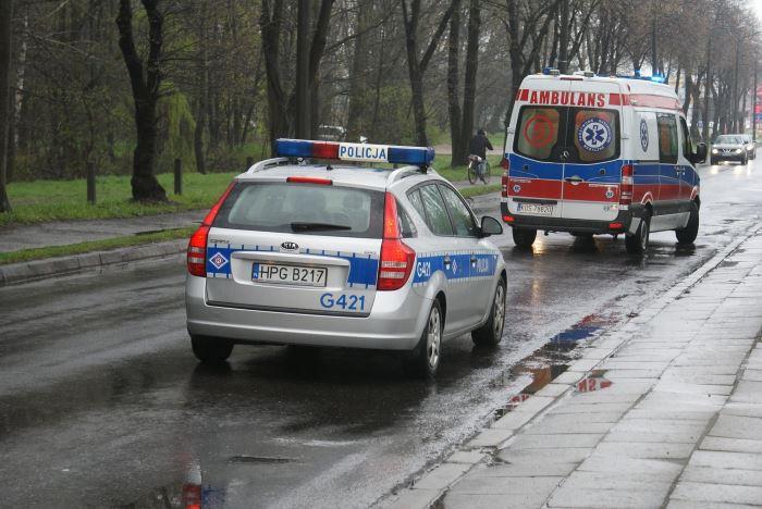 Policja Lubliniec: ZMIANA NA STANOWISKU KOMENDANTA KOMISARIATU POLICJI W WOŹNIKACH