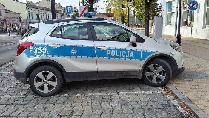 Policja Lubliniec: Kryptowaluty - nowy sposób oszustów