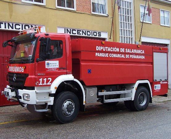 KPPSP Lubliniec: Pożar samochodu w miejscowości Piasek